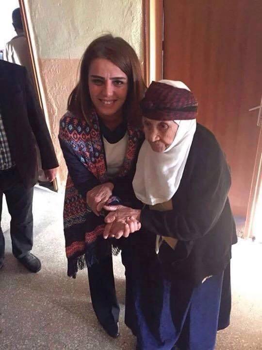 Êlih de Fatma Ana ya 104serran ray da.